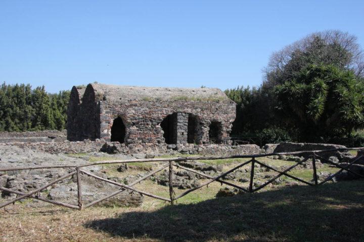 Area Archeologica di Santa Venera al Pozzo